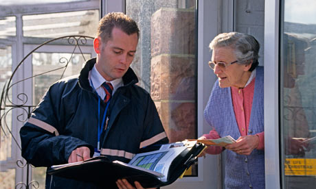 The complete guide to door to door cold knocking lead heroes for Door to door sales