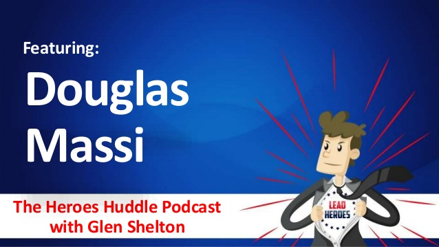 Overcoming New Agent Struggles  with Douglas Massi – Ep 005